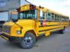 2001 Freightliner School Bus
