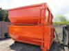 2018 10 Yard Hooklift Containers- New Hooklift Container