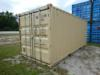NEW- 1 Trip 20' Shipping Storage Containers