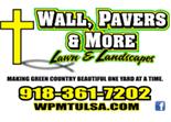Walls, Pavers & More, Lawn & Landscape