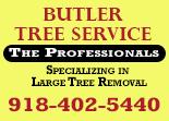 Butler Tree Service