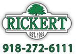 Rickert Landscaping & Tree Service