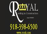 Royal Roofing & Construction LLC