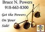 Bruce N. Powers, Attorney at Law