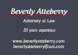 Beverly Atteberry, P.C.