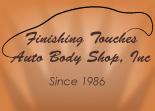 Finishing Touches Auto Body Shop, Inc.