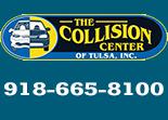Collision Center of Tulsa, Inc.