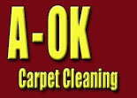 A-OK Carpet Cleaning