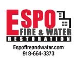 ESPO Fire & Water Restoration