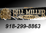 Bill Miller Piano Warehouse, LLC