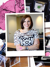 Meet Kate Helfrich, Color Product Development Director of SEPHORA COLLECTION