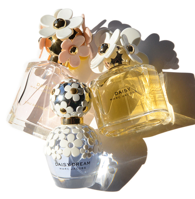 CAMEO: MARC JACOBS x SOFIA COPPOLA TALK DAISY DREAM