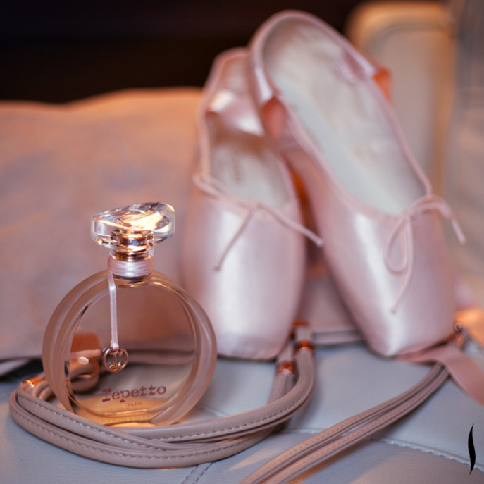 ON-POINTE FRAGRANCE