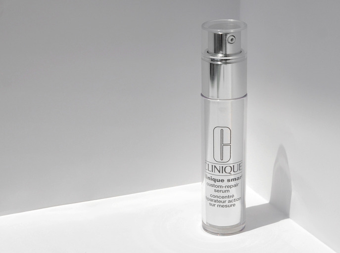 X-RAY: CLINIQUE SMART CUSTOM-REPAIR SERUM