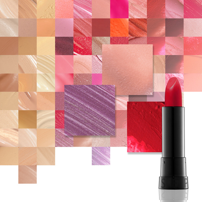 MOUTH OFF:  THE SMARTEST NEW WAY TO SHOP LIPSTICK