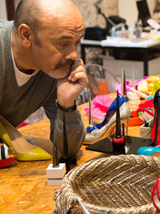 CHRISTIAN LOUBOUTIN IS COMING TO SEPHORA