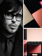 CAMEO: FRANÇOIS NARS ON THE 20TH ANNIVERSARY OF NARS COSMETICS