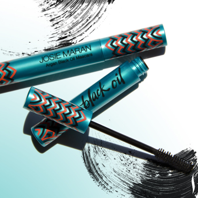 NEW IN MASCARA