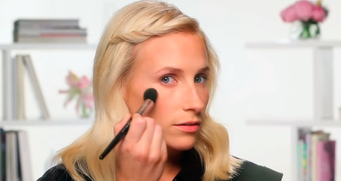 HOW-TO: GET THE NO MAKEUP MAKEUP LOOK