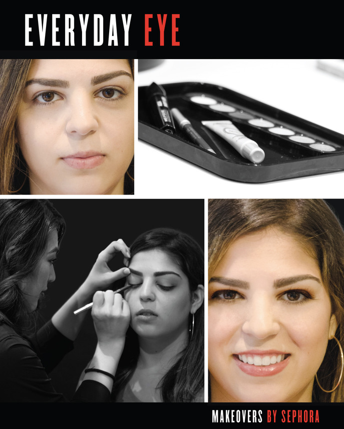 It's really pretty easy to get free stuff from Sephora, the secret is knowing what they have available that's free for the taking. Look below to find out how you can get free makeup, free samples, free makeovers, free beauty services, free classes, and more.