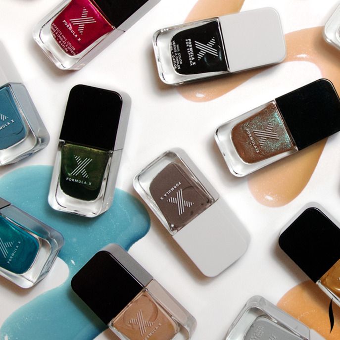 NEW FALL NAIL TRENDS