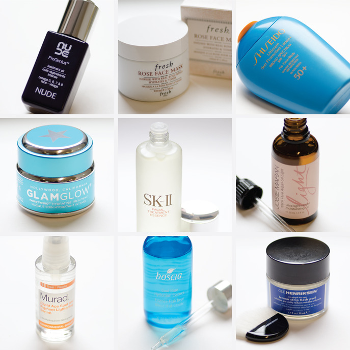 FALL FORWARD: SEASONAL SKINCARE SOLVES