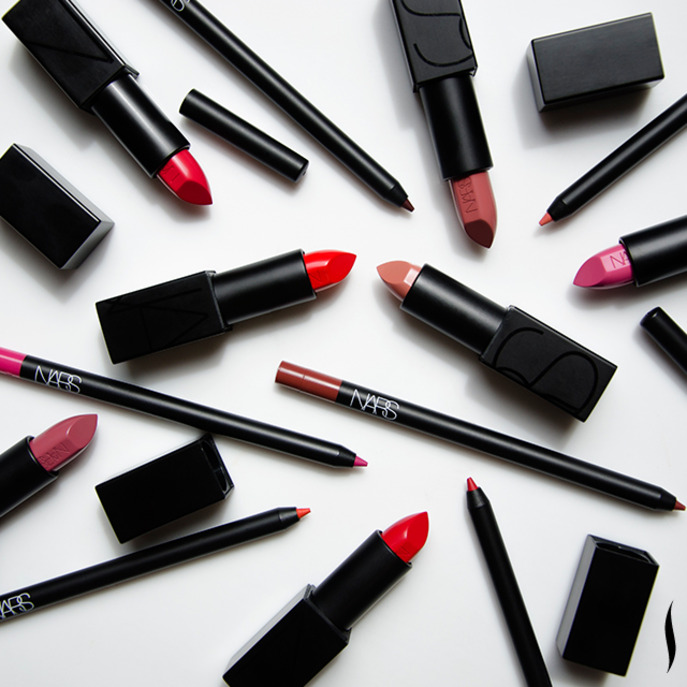 CELEBRATE 20 YEARS OF NARS