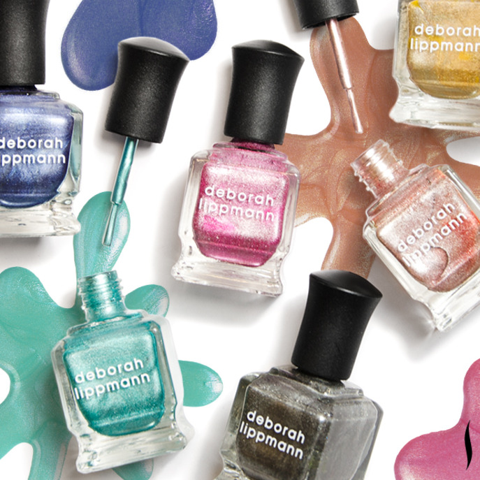 DEBORAH LIPPMANN'S GUIDE TO NEW YORK