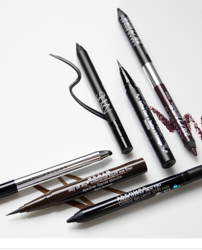 SEPHORA FAVORITES: DRAW THE LINE
