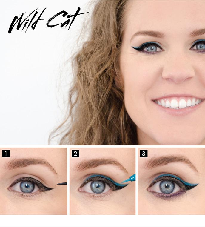 THE TIP-OFF: WILD CAT