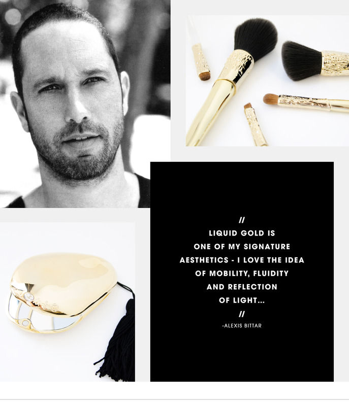 THE PROFESSIONAL: ALEXIS BITTAR