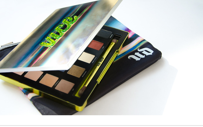 X-RAY: URBAN DECAY VICE3 PALETTE