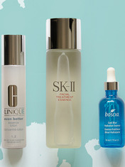 SPOT IT: SKIN-SOFTENING ESSENCES