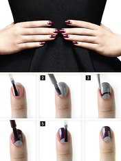 THE TIP-OFF: THE NEW MOON MANICURE