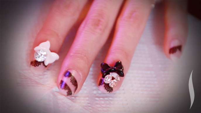 NOTES FROM THE EPICENTER: TOKYO NAIL EXPO