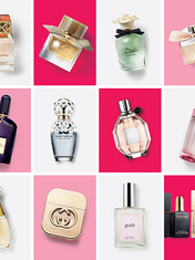 HOW TO GIFT HER THE PERFECT PERFUME