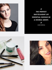 ASK A PRO: HOW TO TAKE YOUR LOOK FROM DAY TO NIGHT