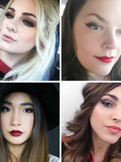 THE TIP-OFF: NEW YEAR'S EVE LOOKS