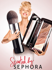 SCOUTED BY SEPHORA