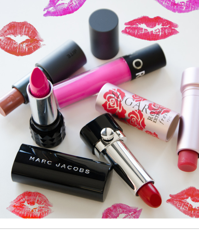 THE TIP-OFF: YOUR PERFECT VALENTINE'S DAY LIP