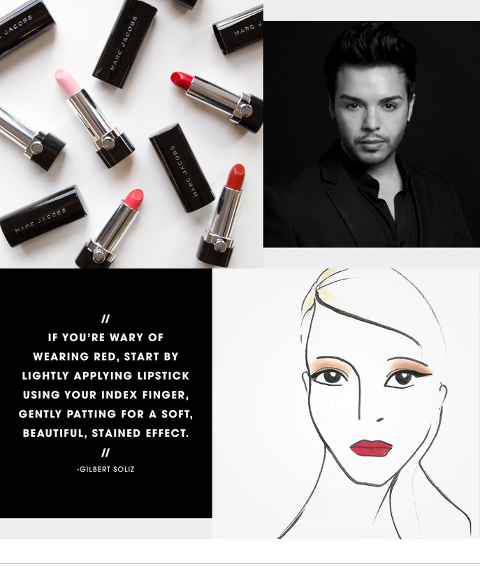 ASK A PRO: 10 LIPSTICK TRICKS