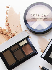 CONTOURING MAGIC: EIGHT PRODUCTS THAT SERIOUSLY PERFORM