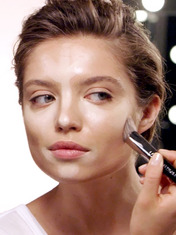 CONTOURING MAGIC: HOW TO CONTOUR YOUR SQUARE-SHAPED FACE