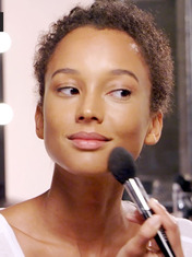 CONTOURING MAGIC: HOW TO CONTOUR YOUR OVAL-SHAPED FACE
