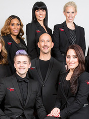 CHARACTER STUDY: The Sephora PRO Team