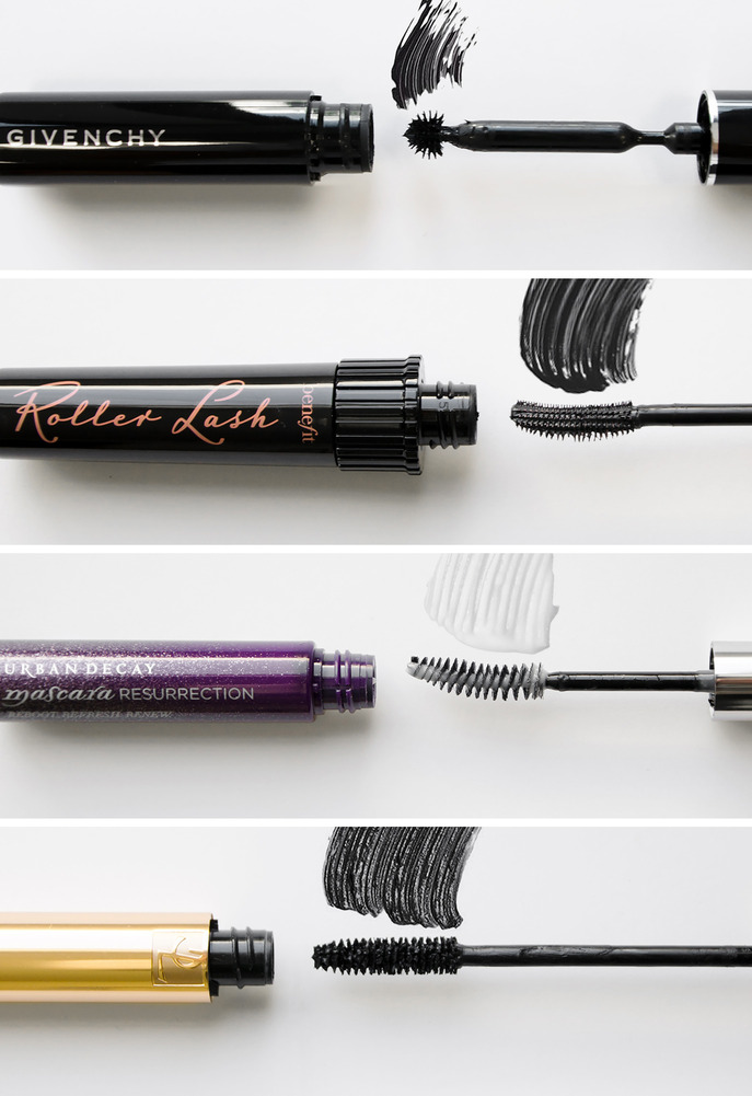 SPOT IT: THE NEXT IN MASCARA