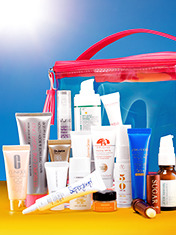 HOUSE OF SUNSCREEN: THE SUN SAFETY KIT