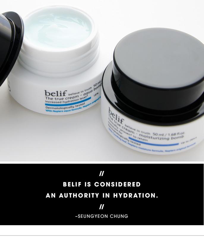 SPOT IT: BELIF
