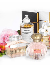 MULTIPLICITY: MOTHER'S DAY FRAGRANCES