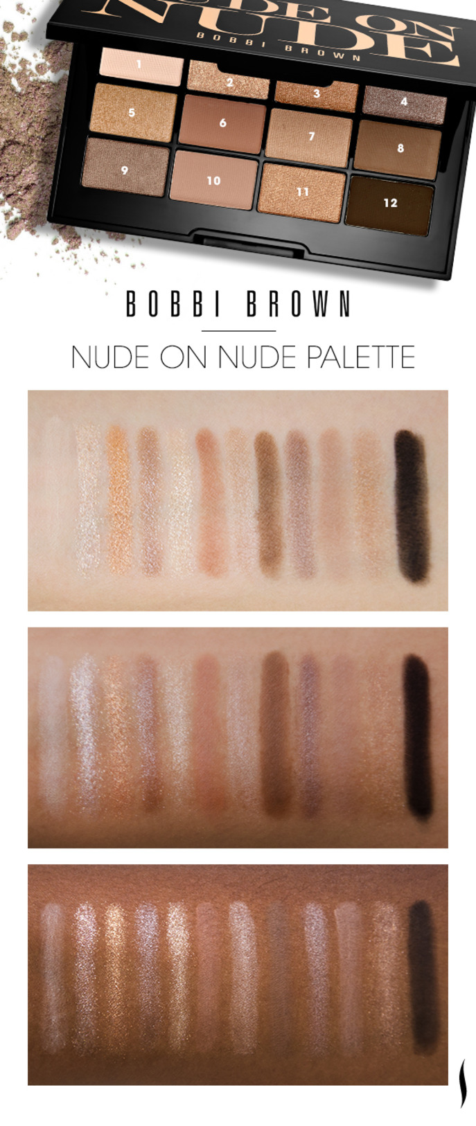 IT'S RUDE TO NOT BE NUDE